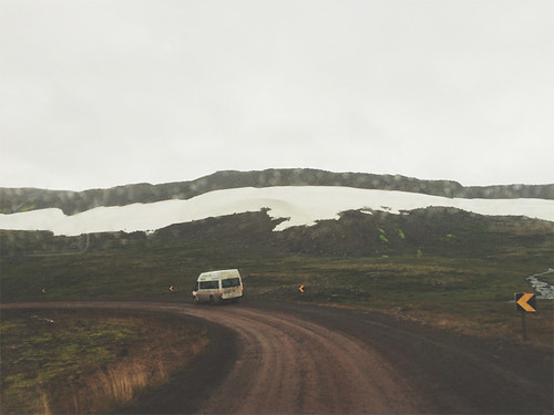 Iceland1 gravelroad