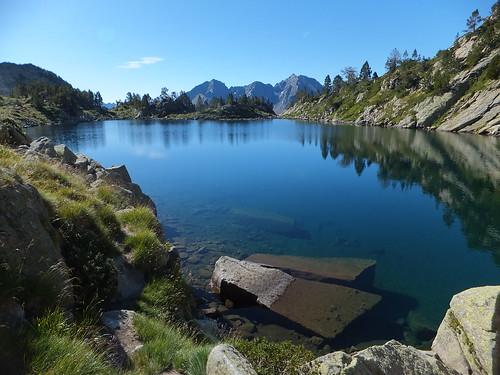 Lac du Gourg de Rabas 251