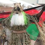 Amani Festival 2014 - Les spectateurs font leur show