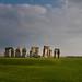 Stonehenge by bdebaca