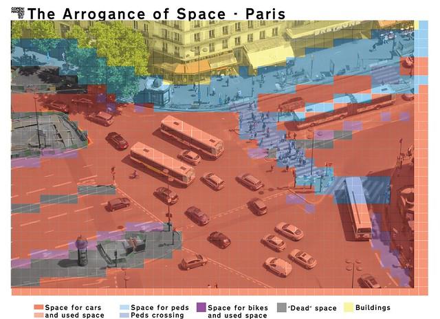 The Arrogance of Space - Paris Montparnasse 002