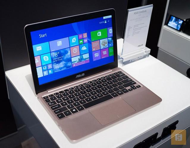 Đánh giá Zenbook UX305 với màn hình QHD - 34353