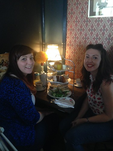 Food tour of Norwich