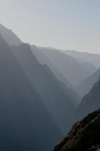 peru southamerica canyon arequipa colca colcacanyon