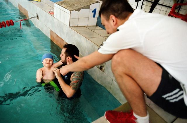 Тренеры Кирилл и Никита Coaches Cyril and Nikita