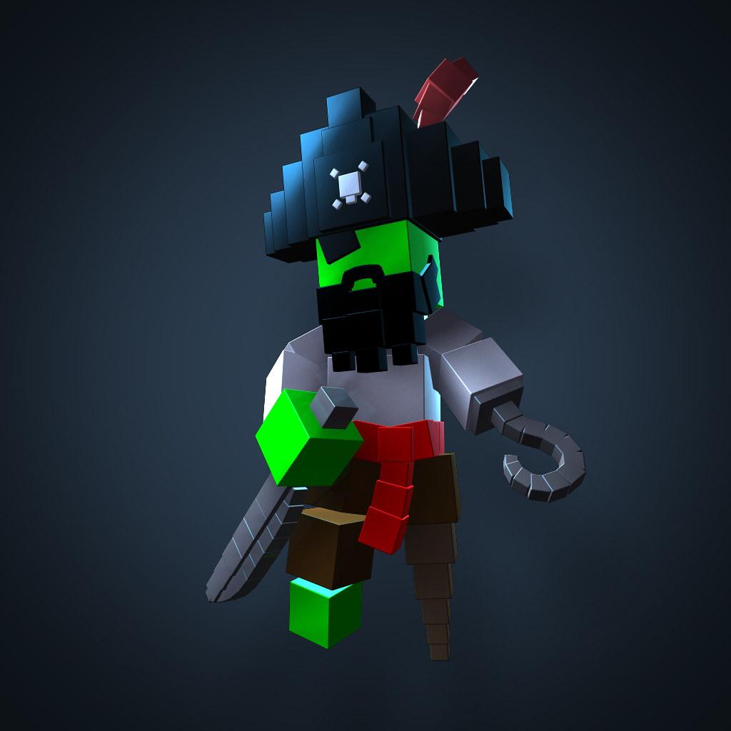 Human1_Pirate