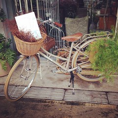 #vintage #bike #tiongbahru