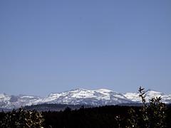 H20090515-0553--Desolation Wilderness from Peavine Ridge