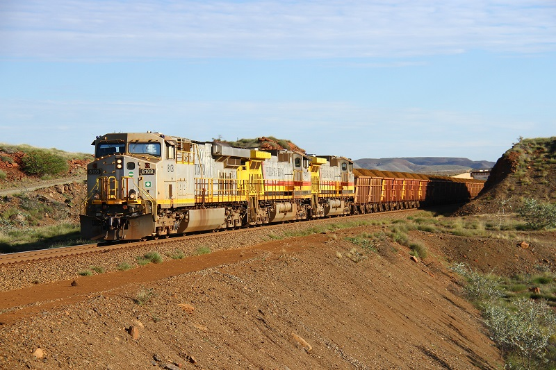 Rio Tinto completes rollout of world-first autonomous iron