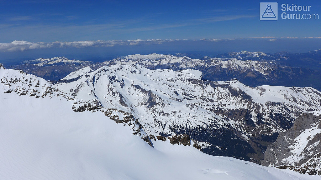 Rosenhorn (day 5, h.r. Swiss Glacier) Berner Alpen / Alpes bernoises Switzerland photo 11