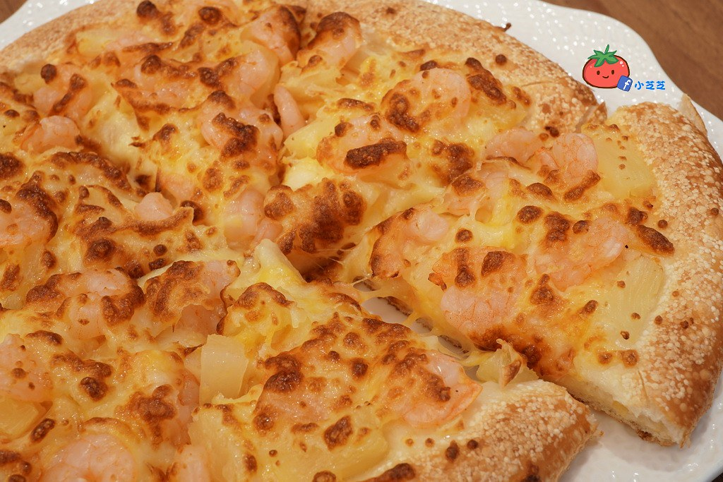 板橋披薩內用推薦 莎巴瓦披薩