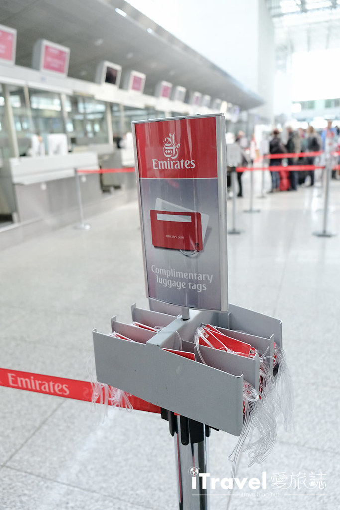 《航空搭乘体验》阿联酋航空 Emirates.台北 - 杜拜 - 德国法兰克福航线,同场加映机场退税小叮咛。