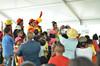 Momata rencontre ses fans au #SommetMada16