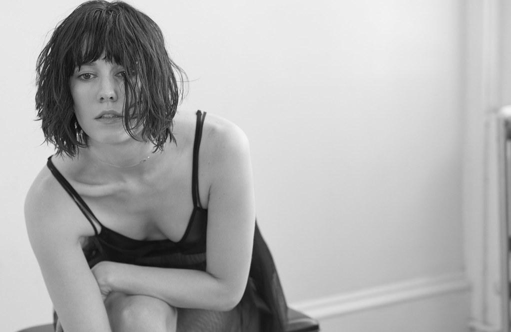 Мэри Элизабет Уинстэд — Фотосессия для «VVV» 2016 – 8