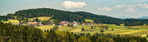 Birkenthal, Bayern, Deutschland
