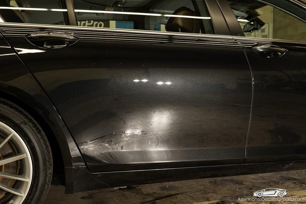 ATD | BMW 750 LI