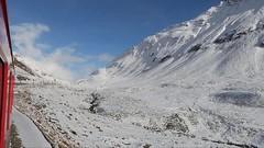MGB - Oberalp Pass
