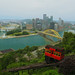 Pittsburgh from the Duquesne Incline by NataThe3