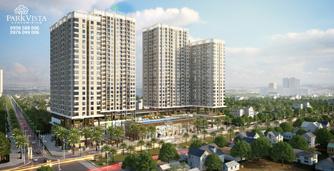 Dự án căn hộ Park Vista Nguyễn Hữu Thọ, Nhà Bè