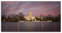 United States Capitol-Washington DC