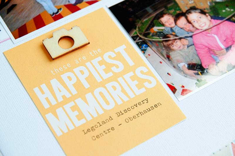 Happiest memories