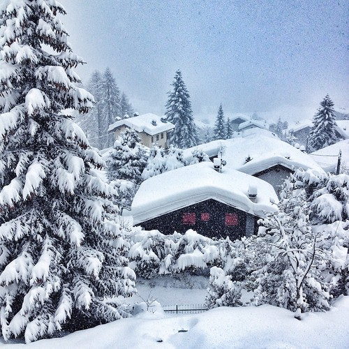 Snow -Brusson Valle d'Aosta