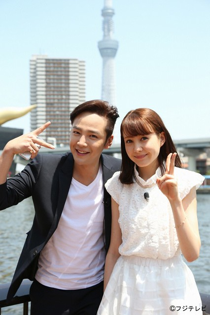 [article] JKS' first Japanese TV variety show in his name 'Agent Jang Keun Suk' goes on air!! 13981229117_4d354958f3_z