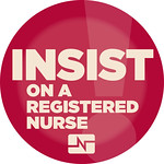 Nurses Launch New Campaign to Alert Public to Dangers of Medical Technology and More