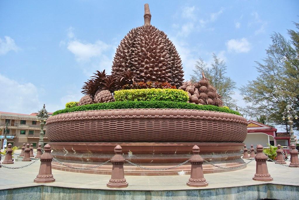 Kampot, Cambodia. 22