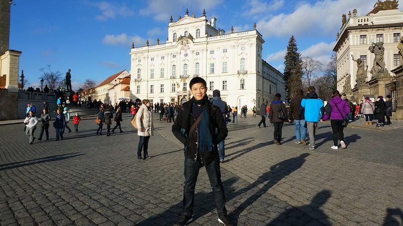 Prague: Prague Castle