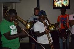 21st Century Brass Band 116