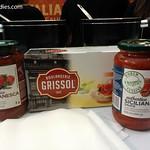 Ocean's Tomato Sauces