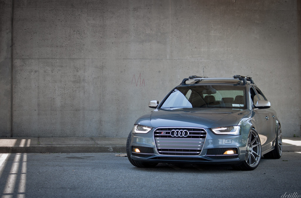b8 s4 modified wheels amp suspension gallery thread   page 54