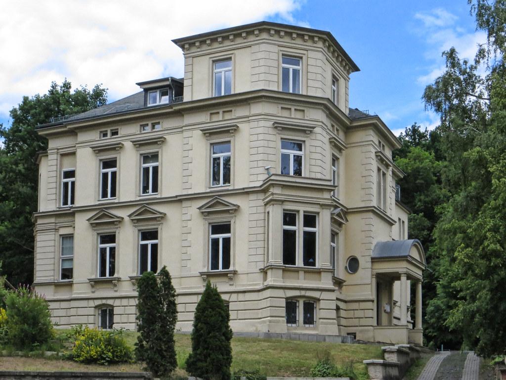 Villa Jaeger