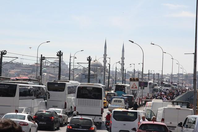203 - Beyoğlu