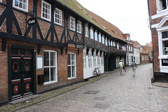 Old town Ribe