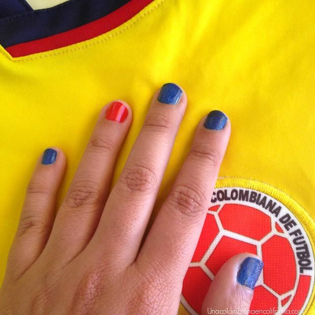 colombia en el mundial de brasil