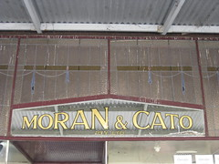 The Former Moran and Cato Store