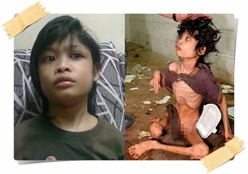 Nafi kurung anak OKU | Ibu ditahan reman