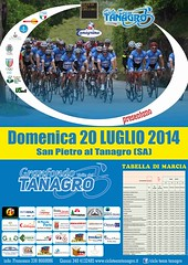 ciclo team tanagro 20 luglio