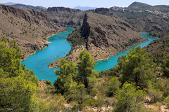 "Mountains ""Sierra de Segura"""