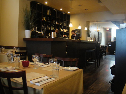 Summerlicious 2014 Restaurant 6 93 Harbord