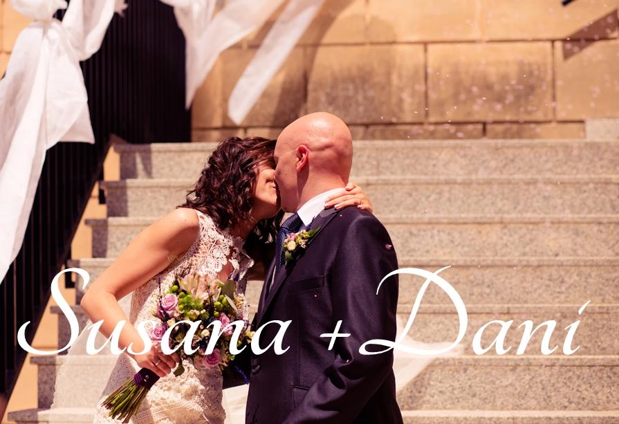 Susana + Dani