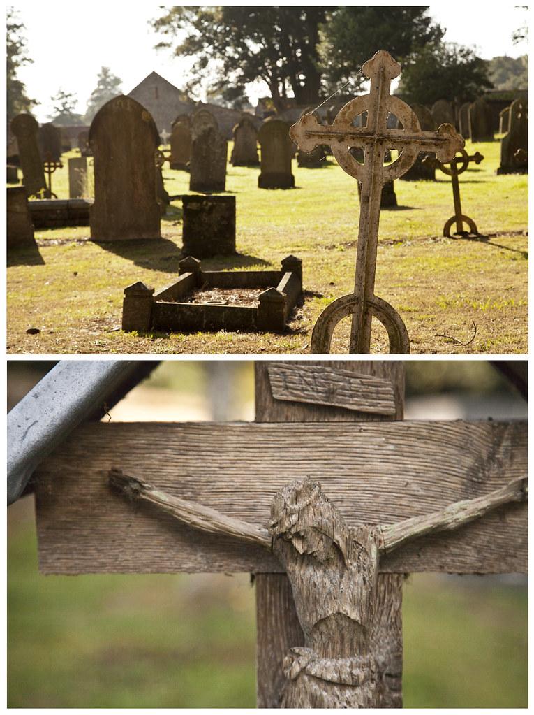 Walsingham Cemetery