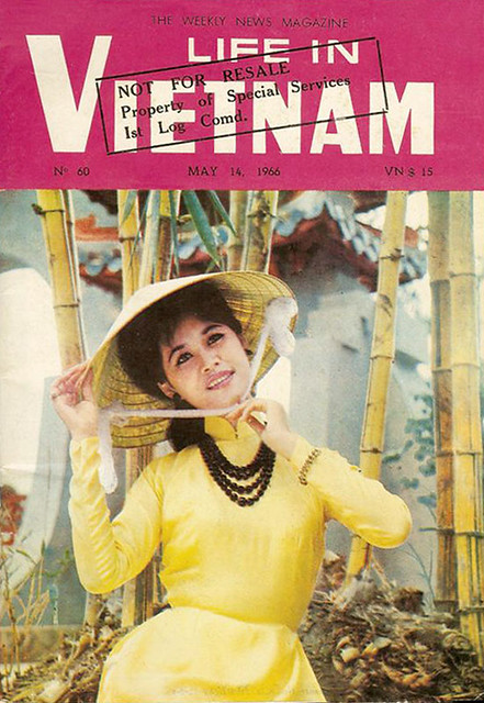 LIFE IN VIETNAM - The Weekly News Magazine - May 14, 1966