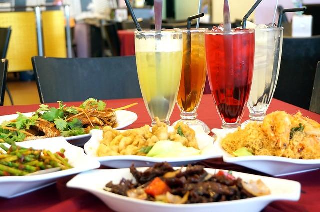Best of Halal - Country Kitchen TTDI - buka puasa ramadan chinese muslim restaurant-005