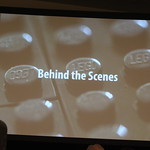 A Look at Beyond the Brick: A LEGO Brickumentary SDCC 2014 Panel