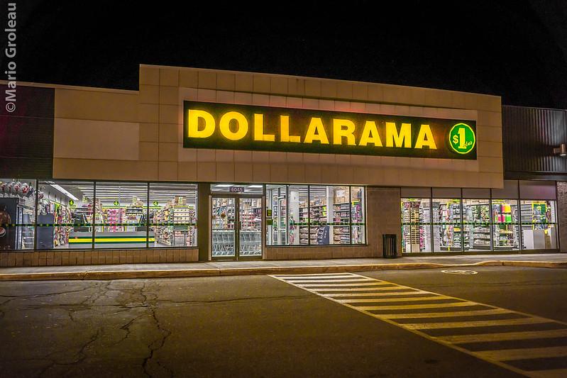 Dollarama, TRO