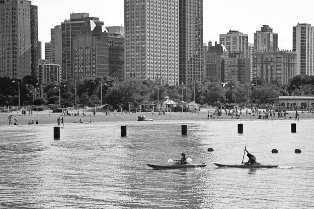 337/365 - Kayaks