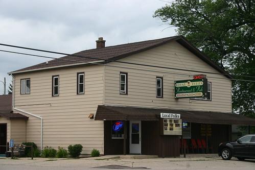 Local Folks Restaurant & Pub